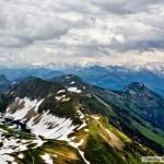 قمة جبل برينزر أوتون