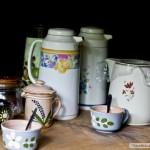 أدوات المطبخ - متحف سويسرا المفتوح