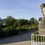 حديقة بادن بادن Lichtentaler Allee - ألمانيا